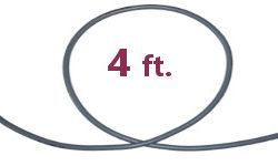 4' Gas Saver System